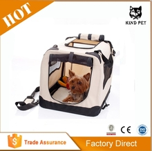 the newest pet carrier with wheels/trolley pet carrier\dog carrier