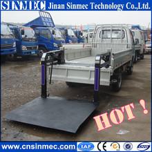 New design truck tail lift/tail plate lifter LDV-100