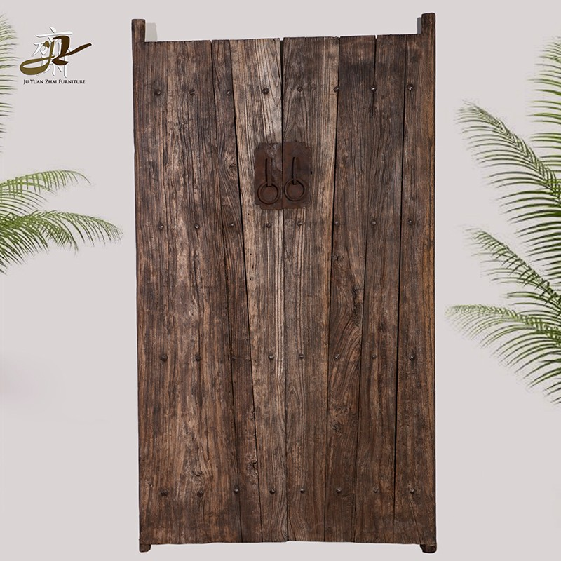 Antique wooden door buy antique wooden door solid wood for Vintage solid wood doors