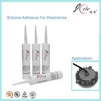 High temperature waterproof silicon sealant with high elasticity China