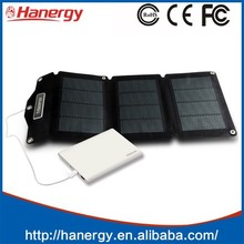 Hanergy 8w mobile solar battery charger