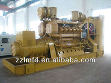 High cost perfromance diesel generator for sale