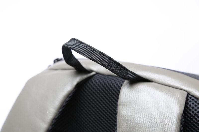 military backpack