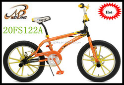 20 bmx bike for sale with bicycle tires