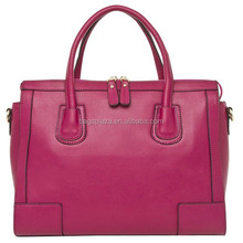 Genuine Leather handbags Brand Tote Bag Fashion Satchel Real Leather Bags