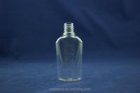 product for mini 50ml plastic bottle for perfume