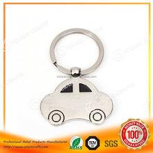 Hotsale high quality custom die cut singapore keychain