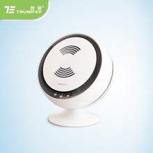 2014 new TRUMPXP-150 first launched true HEPA air purifier Pure negative ion VC machine home mini air purifier