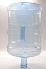 Automatic Grade and Electric Driven Type 5 gallon PC drinking water bottle shipping companies