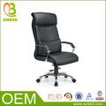 material de cuero sintético ergonómica silla de oficina