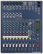 SPE AUDIO yamaha audio mixer console MG-124CX