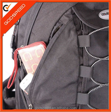 2015 new model cute dslr Godspee camera bag for ,professional photographer with a special pocket for laptop SY603
