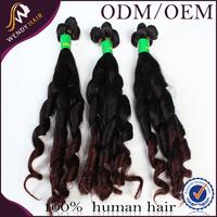 cheap ombre hair extension 27 piece hair