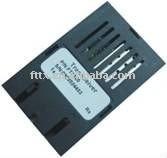 1*9 Transceiver 1310nm 155Mb/s ST connector fiber optic transmitter