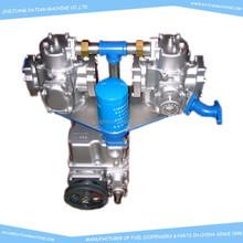 Fuel dispensing pump JBL50A ( 1pcs ) + DTJ4 meter ( 2pcs ) assembly
