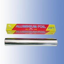 Aluminum Foil food packaging/ Foodservice foil/ Household Aluminum insulation foil