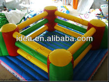 inflatable boxing ring is021