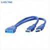 1 TO 2 USB 3.0 Cables