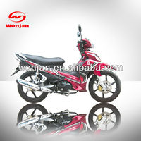110cc motorcycle Chongqing cub bike, small motorbike,well sell motorcycle (WJ110-B)