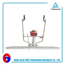 Low Repair Rate Electric concrete level screed