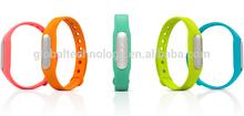 podómetro Pulsera Inteligente Xiaomi Mi Band