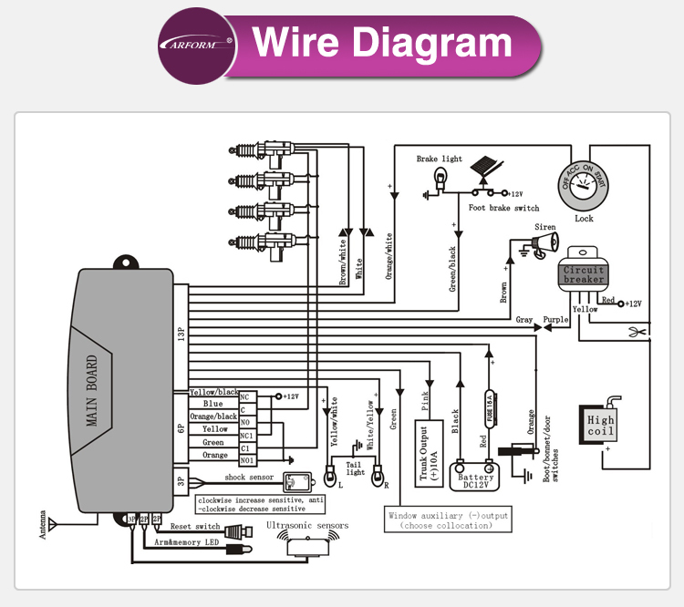 factory price program manual two way car alarm system eaglemaster Audiovox Car Alarm Wiring Diagram two way car alarm system jpg