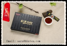 Factory supply tea extraction fall blood sugar dark tea powder