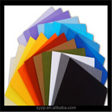 colorful origami craft paper with 10colors mixed