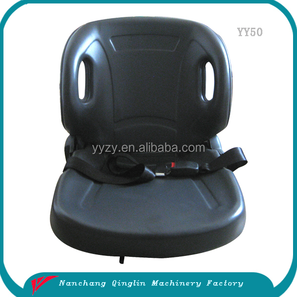 Forklift Seats Product : New toyota repair parts forklift seats view