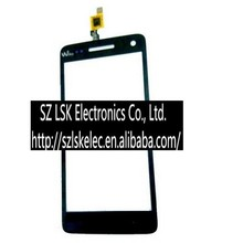 Digitizer touch screen for WIKO wiko cink peax 2 slide Jimmy plus