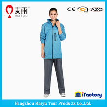 adult electric vehicle/motorbike/bike poncho raincoats