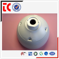 New China best selling product aluminum die casting outdoor security cctv camera housing cover manufacturer