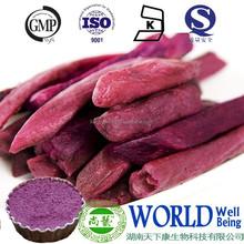 purple sweet potato extract E20 E30 E50 nature purple red color for lip strict or food additive sweet potato color