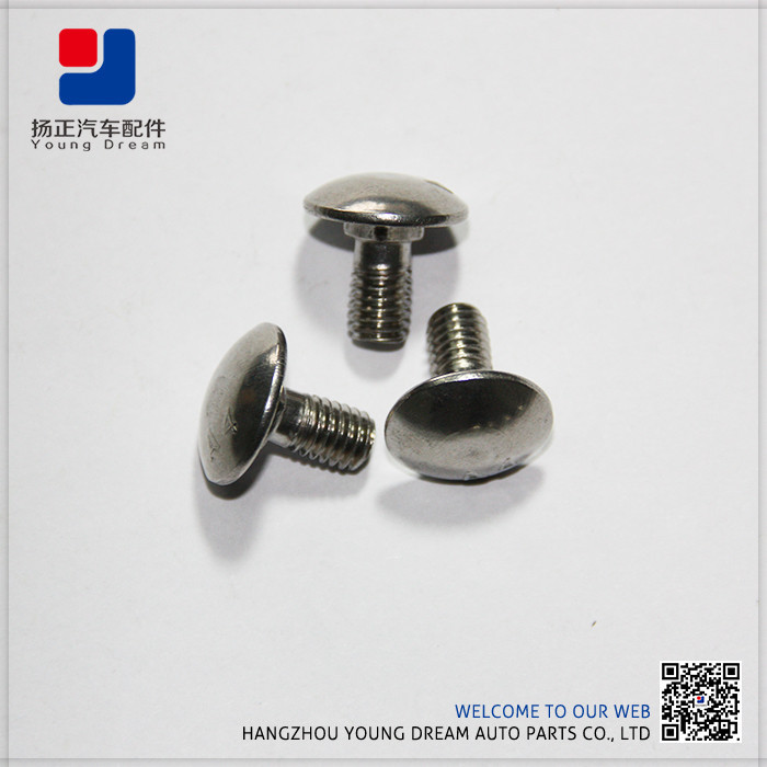 Professional Manufacture Cheap Fasteners Bolts Nuts
