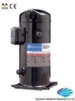 Scroll copeland refrigeration compressor for sale ZR24K3E-PFJ