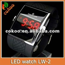 Colorful and popular Watches Men