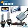 Factory OEM 35W 55W CanBus error free H4 H7 hid xenon headlights fit on 95% German Cars and American Cars