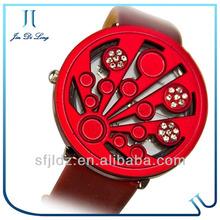 Watches fashion diamond magnetic fashion watch army