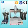 Automatic filling epoxy desktop glue dispensing machine