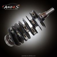 for Subaru Diesel engines crankshaft EE20Z crank shaft
