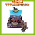 mundo jurásico dinosaurio de juguete blando