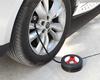 HF-1024(10) 2015 New arrival DC12V Mini car air compressor Car bike tyre inflator air pump Portable air compressor pump