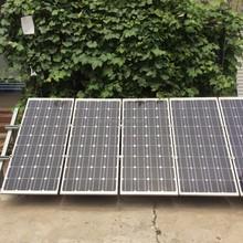 LCD display 500w 1000w cheap solar energy system