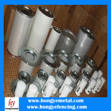 Hydac brand oil filters element 0330R005BN4HC made from fiber glass for general industrial equipment