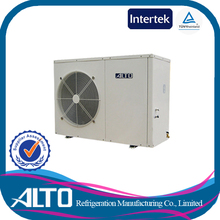 Alto AVH-100 14kw work air 5(F) water 140(F) inverter house heating heat pump