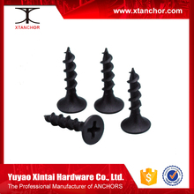 self threading bolts drywall screw bugle head roofing materials
