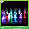 Promotion Mini Flashing Led Crystal Key Chain Supplier