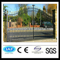 Competitive And Good interior iron gates