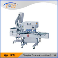 Automatic Electric Red Wine Capping Machine 1 Set (Min. Order)