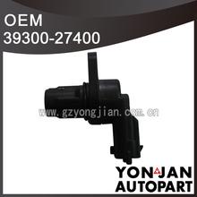 Sensor de posición del cigüeñal de Hyundai OEM#39300-27400